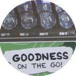 Goodness On The Go